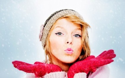 Зима: делаем акцент на здоровье кожи