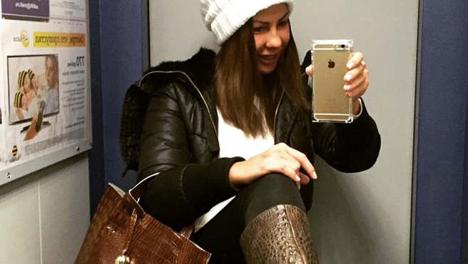 Елена Беркова вернется в «Дом-2»