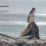 Fashion Collection представляет фотоисторию «Исчезнувший город» (февраль 2015)