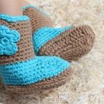 Обувь — лучший подарок для ребенка