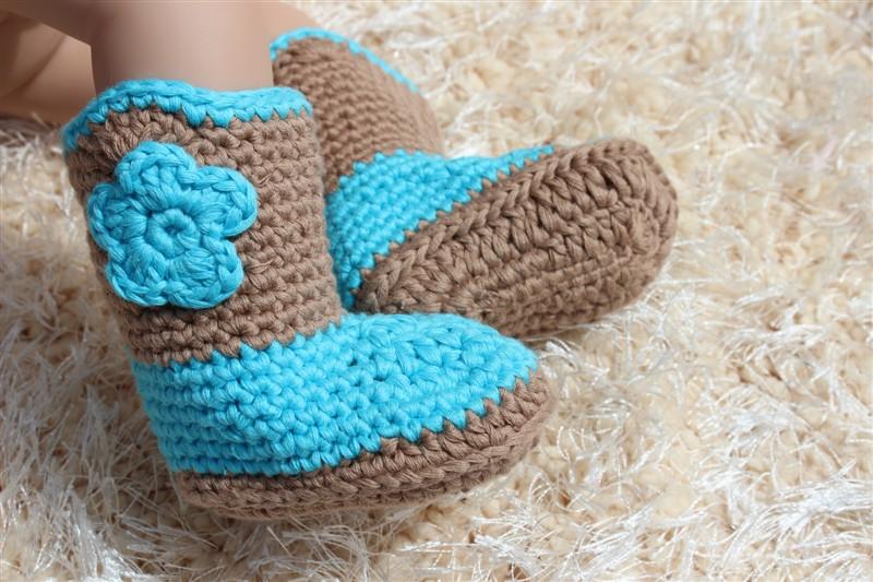 Обувь - лучший подарок для ребенка