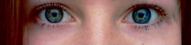 На съемках «Физрука» Полина Гренц испортила зрение