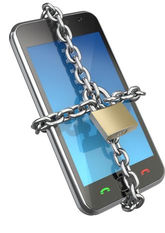 Защитите свой смартфон
