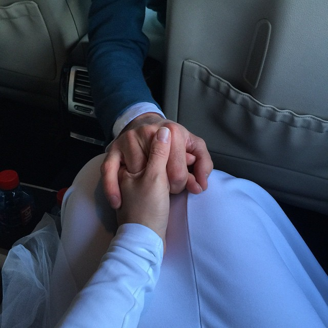 Жена миллиардера вышла замуж за Диму Билана