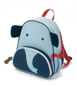 Детский рюкзак как необходимый аксессуар для малыша