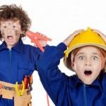 Как ребенку определиться с выбором профессии
