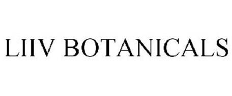 Liiv Botanicals