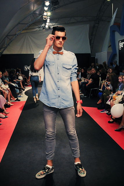 Каспийская неделя моды 2015