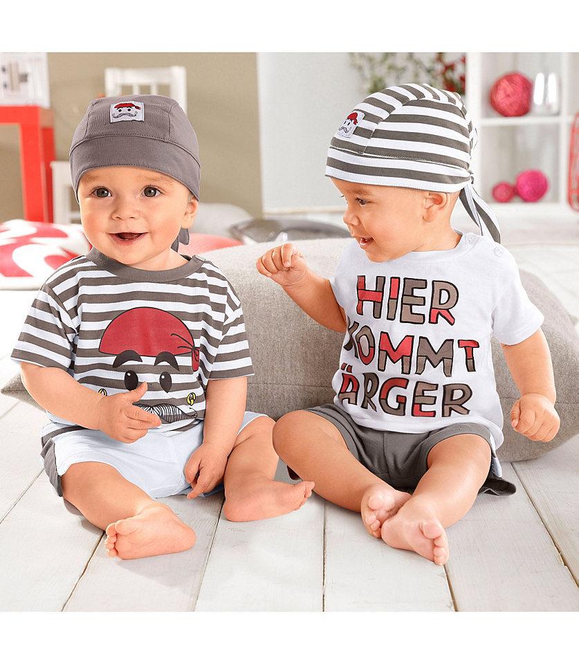 Выбираем готовые комплекты одежды для детей