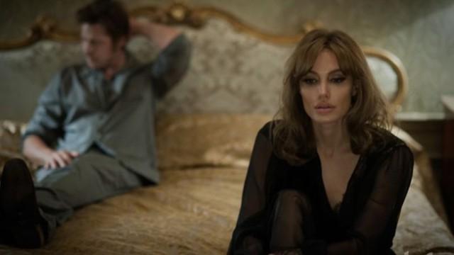 Анджелина Джоли выпускает новый фильм