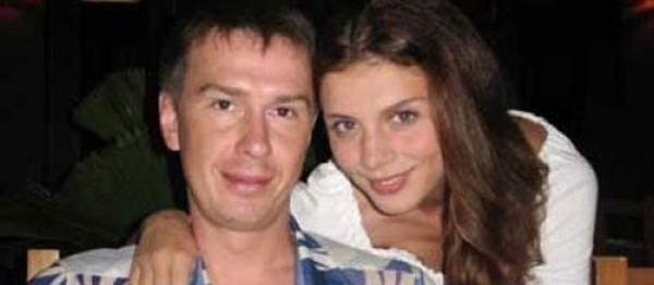 Анна Седокова судится за наследство покойного супруга Белькевича