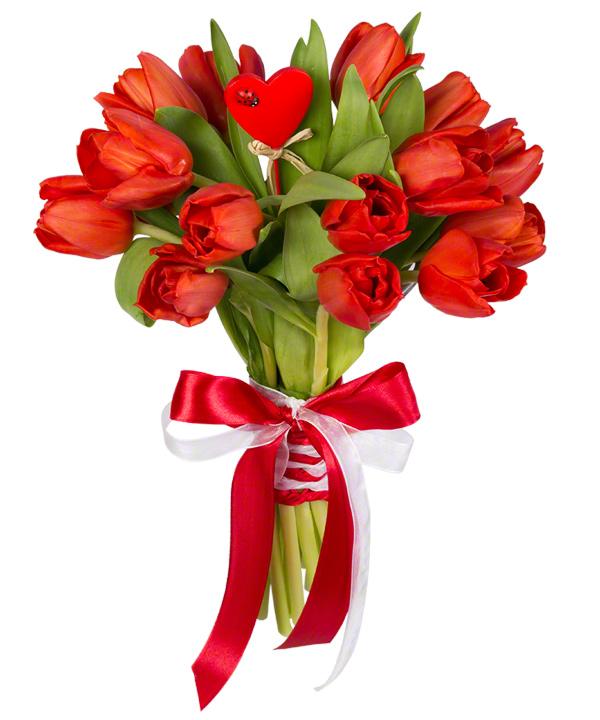 Доставка цветов. Преимущества доставки цветов