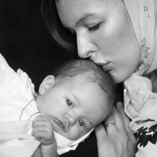 Стали известны подробности крещения дочери Миллы Йовович