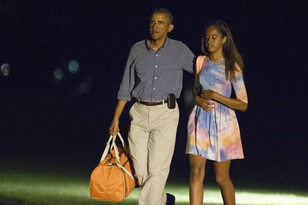 Кениец готов предложить 70 овец, 50 коров и 30 коз за руку дочери Обамы