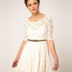Модные платья лета 2015