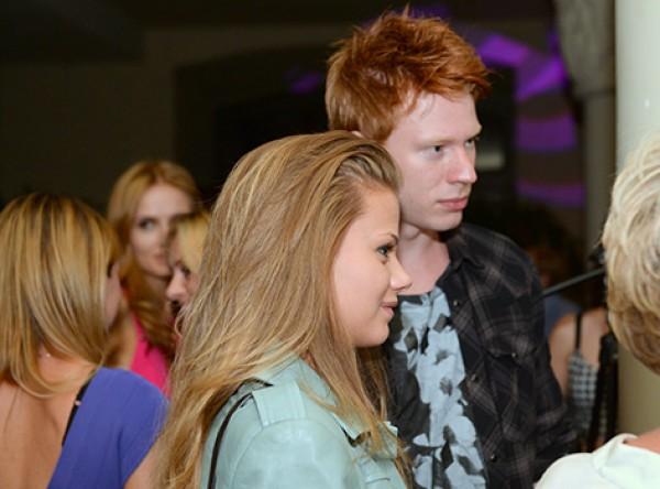 Никита Пресняков показал фото со своей бывшей девушкой