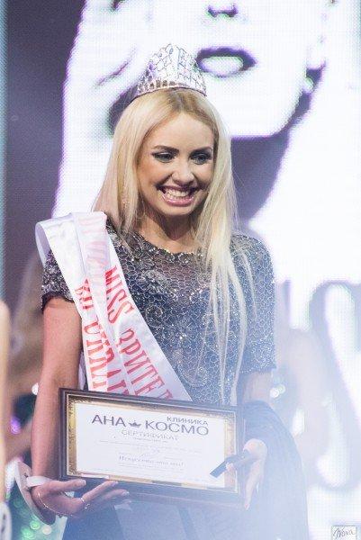 Потап выбрал самую красивую блондинку Украины