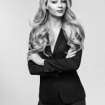 Светлана Ходченкова названа посланницей красоты L'Oreal Paris в России