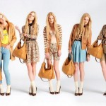 Трикотажная одежда — это модно, комфортно, стильно
