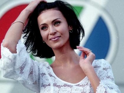 Умерла звезда 90-х Наталья Лагода