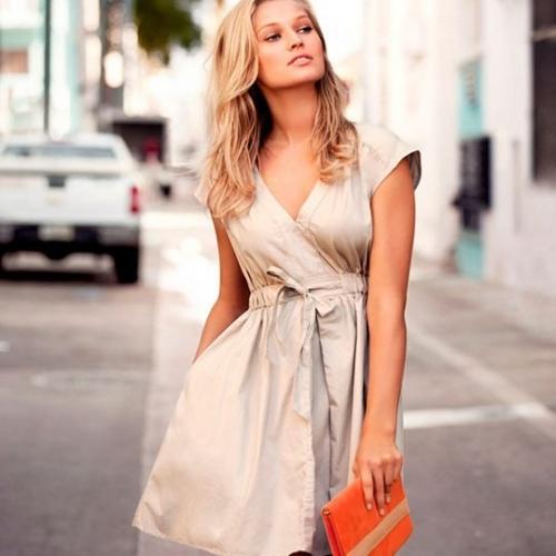 30 самых стильных летних платьев, которые стоят недорого
