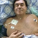 Актер Станислав Садальский попал в больницу