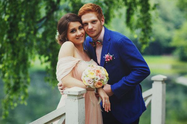 Алиса Игнатьева из проекта «Голос» вышла замуж