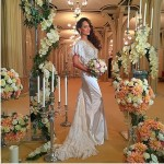 Анна Калашникова и Прохор Шаляпин решили пожениться