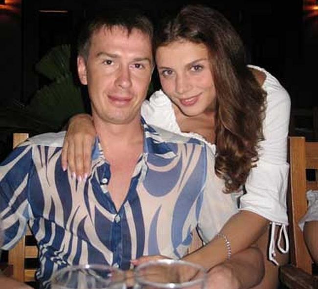 Анна Седокова добилась наследства от родителей Белькевича