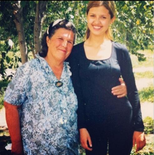 Виктория Боня рассказала, как борется со старением