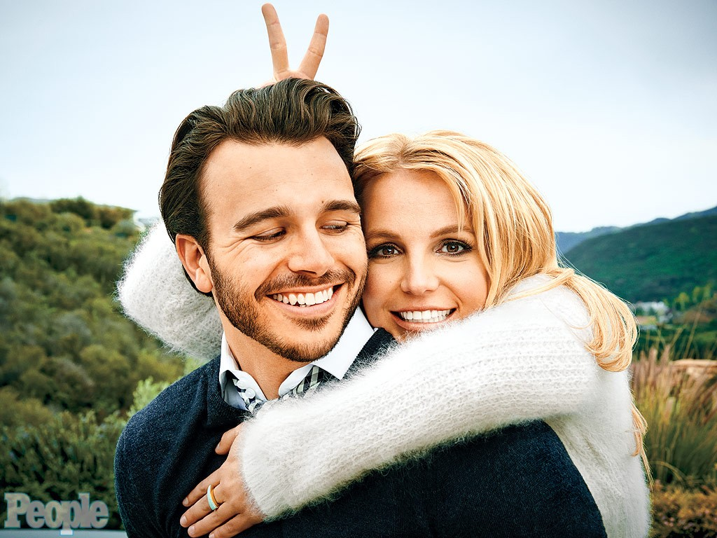 Бритни спирс делает своему мужу минет ролик тут 7 фотография
