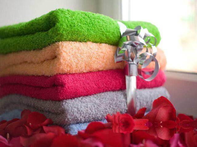 Домашний текстиль всегда востребован