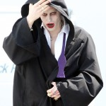 Джаред Лето в образе Джокера: В Сети появились новые фото