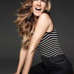 Сара Джессика Паркер стала лицом джинсового бренда Jordache Jeans