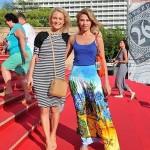 Екатерина Архарова озвучила свои планы на это лето