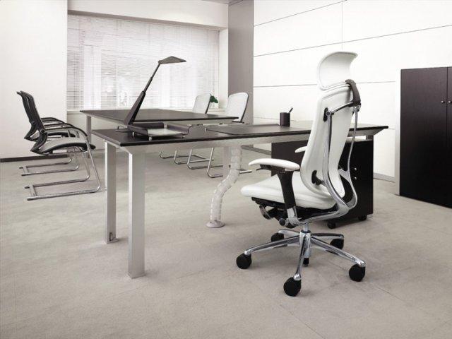 Где и как купить кресло офисное?