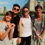 Группа M-Band представила новый клип
