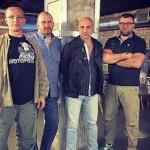 Иван Охлобыстин и Михаил Пореченков решили создать патриотический телеканал