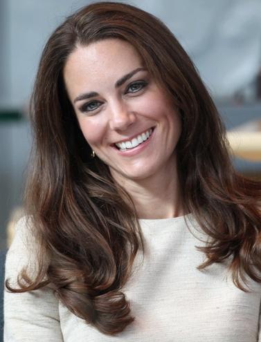 Кейт Миддлтон заставляют родить третьего ребенка