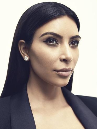 Ким Кардашян пожаловалась на сильный токсикоз