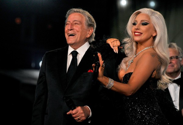 Lady GaGa прокомментировала слухи о своей беременности