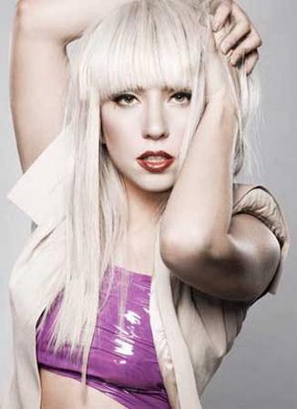 Леди Гага без макияжа фото