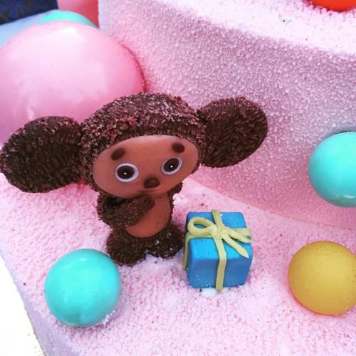 Ани Лорак отметила день рождения своей дочки