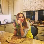 Наталья Подольская рассказала, кто помогает ей смотреть за сыном