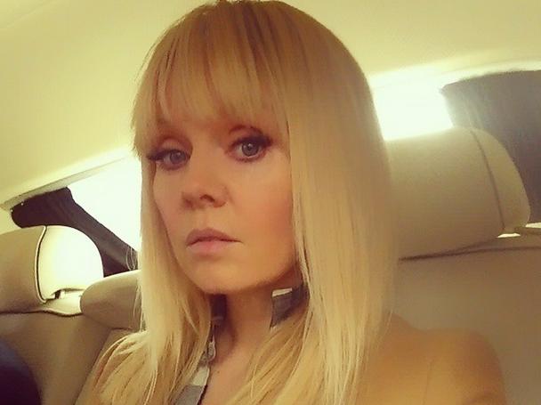 Певица Валерия заявила, что не делала пластику лица