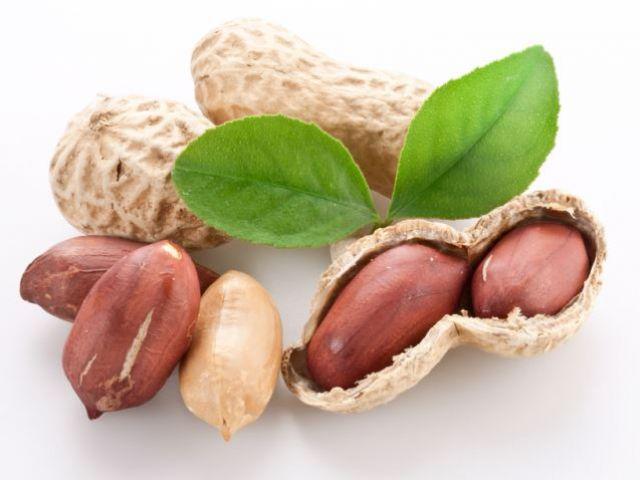 как влияет арахис на потенцию