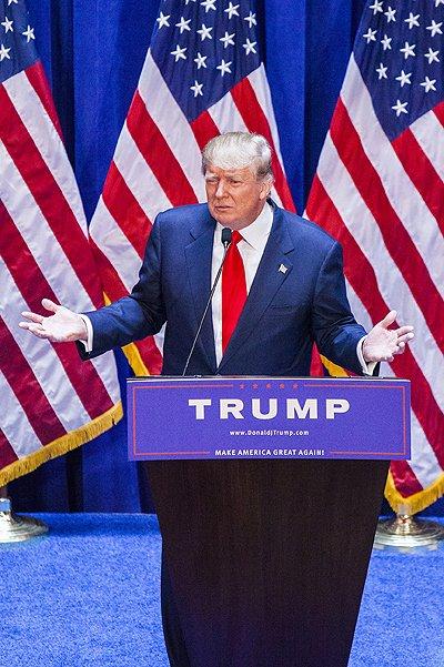 Рассел Симмонс предлагает на должность президента США выдвинуть Ким Кардашян