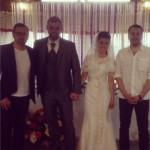 Солистка группы Дискотека Авария вышла замуж