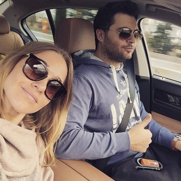 Юлия Ковальчук скоро станет мамой?