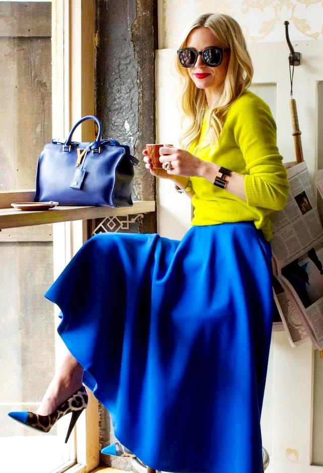 Что Одеть С Синей Блузкой В Новосибирске